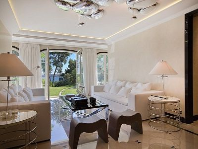 Image 8 | 9 bedroom French chateau for sale with 8,000m2 of land, Californie, Cannes, French Riviera 204160