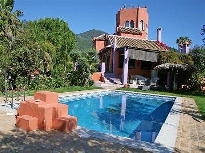 8 bedroom villa for sale, Alhaurin el Grande, Malaga Costa del Sol, Andalucia