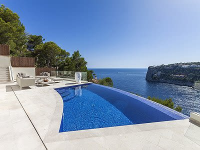 5 bedroom villa for sale, Puerto Andratx, Andratx, South Western Mallorca, Mallorca