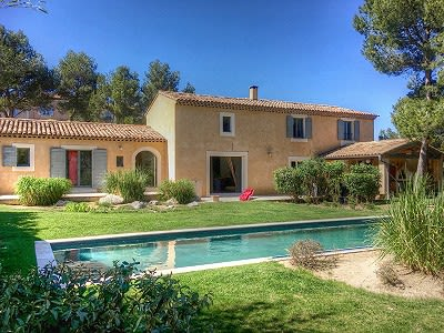 3 bedroom villa for sale, Mallemort, Vaucluse, Luberon