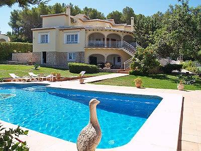 5 bedroom villa for sale, Javea, Alicante Costa Blanca, Valencia