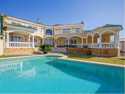 4 bedroom villa for sale, Puerto Andratx, Andratx, South Western Mallorca, Mallorca