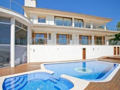 6 bedroom villa for sale, Son Vida, Palma Area, Mallorca