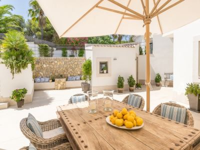 Image 14 | 6 bedroom villa for sale with 0.42 hectares of land, Santa Ponsa, South Western Mallorca, Mallorca 204325