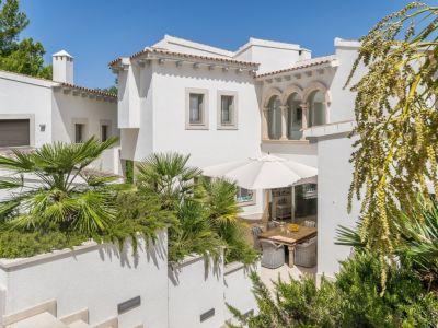 Image 18 | 6 bedroom villa for sale with 0.42 hectares of land, Santa Ponsa, South Western Mallorca, Mallorca 204325
