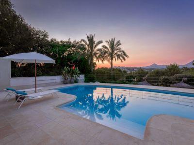 Image 3 | 6 bedroom villa for sale with 0.42 hectares of land, Santa Ponsa, South Western Mallorca, Mallorca 204325