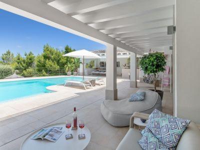 Image 6 | 6 bedroom villa for sale with 0.42 hectares of land, Santa Ponsa, South Western Mallorca, Mallorca 204325