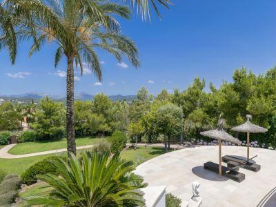 Image 7 | 6 bedroom villa for sale with 0.42 hectares of land, Santa Ponsa, South Western Mallorca, Mallorca 204325