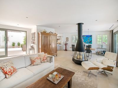 Image 8 | 6 bedroom villa for sale with 0.42 hectares of land, Santa Ponsa, South Western Mallorca, Mallorca 204325