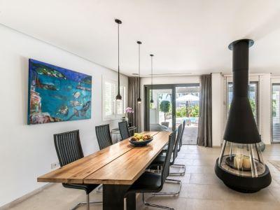 Image 9 | 6 bedroom villa for sale with 0.42 hectares of land, Santa Ponsa, South Western Mallorca, Mallorca 204325