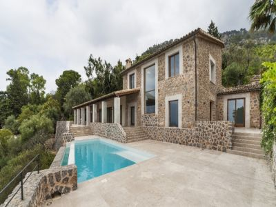 4 bedroom villa for sale, Deia, North Western Mallorca, Mallorca