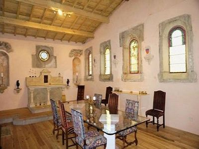 Image 6 | 10 bedroom French chateau for sale with 30,729m2 of land, Minervois Corbieres, Aude , Languedoc-Roussillon 204369
