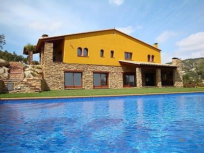 5 bedroom villa for sale, Calonge, Girona Costa Brava, Catalonia