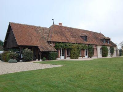 4 bedroom farmhouse for sale, Orleans, Loiret, Loire Valley