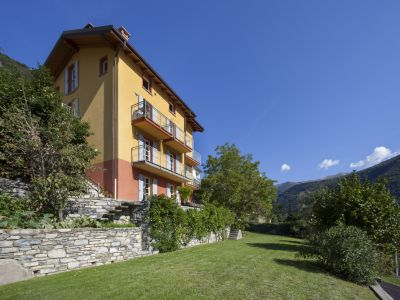 6 bedroom villa for sale, Laglio, Como, Lake Como