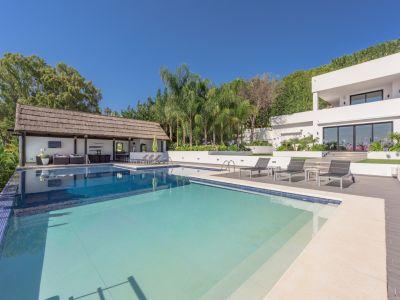 7 bedroom villa for sale, Nueva Andalucia, Malaga Costa del Sol, Andalucia
