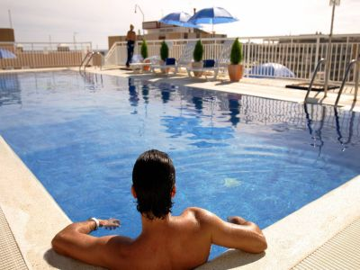 Three Star Hotel for sale In Murcia  with More than 80 Bedrooms and Sea  Views.