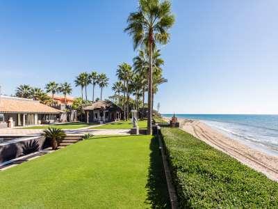 Image 2 | 6 bedroom villa for sale with 25.3 hectares of land, Los Monteros, Marbella, Malaga Costa del Sol, Andalucia 205591