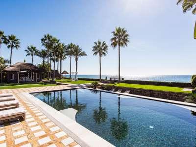 Image 4 | 6 bedroom villa for sale with 25.3 hectares of land, Los Monteros, Marbella, Malaga Costa del Sol, Andalucia 205591