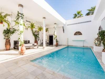 Image 5 | 6 bedroom villa for sale with 25.3 hectares of land, Los Monteros, Marbella, Malaga Costa del Sol, Andalucia 205591