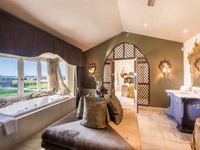 Image 7 | 6 bedroom villa for sale with 25.3 hectares of land, Los Monteros, Marbella, Malaga Costa del Sol, Andalucia 205591