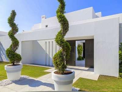 Image 10   6 bedroom villa for sale with 16.2 hectares of land, Los Monteros, Marbella, Malaga Costa del Sol, Andalucia 205592