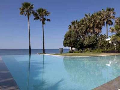 Image 3   6 bedroom villa for sale with 16.2 hectares of land, Los Monteros, Marbella, Malaga Costa del Sol, Andalucia 205592