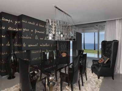Image 4   6 bedroom villa for sale with 16.2 hectares of land, Los Monteros, Marbella, Malaga Costa del Sol, Andalucia 205592