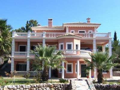 7 bedroom villa for sale, Kommeno, Corfu, Ionian Islands
