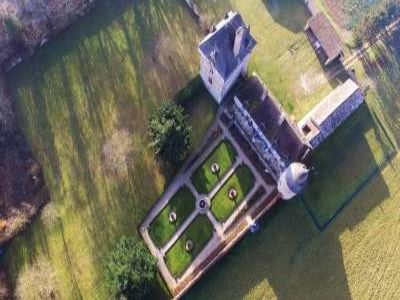 Image 13 | 5 bedroom French chateau for sale with 210,000m2 of land, Poitiers, Vienne , Poitou-Charentes 205629