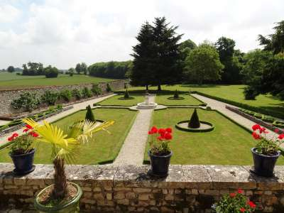 Image 6 | 5 bedroom French chateau for sale with 210,000m2 of land, Poitiers, Vienne , Poitou-Charentes 205629