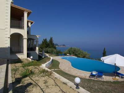 Image 10 | 4 bedroom villa for sale with 4,800m2 of land, Sidari, Corfu, Ionian Islands 205690
