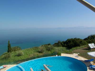 Image 2 | 4 bedroom villa for sale with 4,800m2 of land, Sidari, Corfu, Ionian Islands 205690