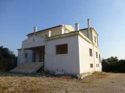 3 bedroom villa for sale, Kommeno, Corfu, Ionian Islands