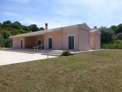 5 bedroom villa for sale, Avlaki, Kassiopi, Corfu, Ionian Islands