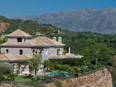 5 bedroom villa for sale, La Zagaleta Golf, Benahavis, Malaga Costa del Sol, Andalucia