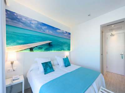 Image 9 | Boutique Hotel in Santa Ponsa in Immaculate Condition with 55 Guest Rooms and Suites 206027