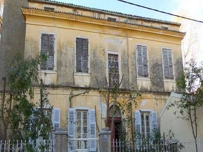 6 bedroom apartment for sale, Corfu Town, Corfu, Ionian Islands
