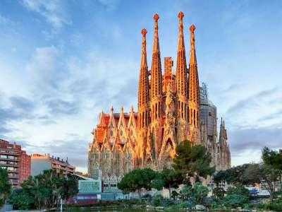 Barcelona  Hotel for Sale in Superb Central Location