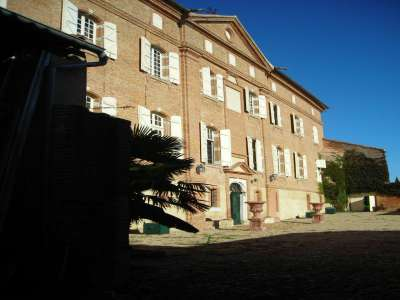 Superb Chateau and Estate with Huge Potential for Sale near Toulouse