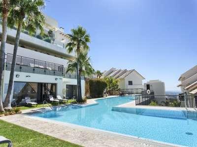 3 bedroom penthouse for sale, Los Monteros, Marbella, Malaga Costa del Sol, Andalucia