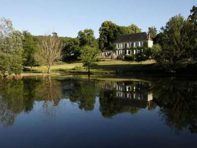 15 bedroom French chateau for sale, Bergerac, Dordogne, Aquitaine