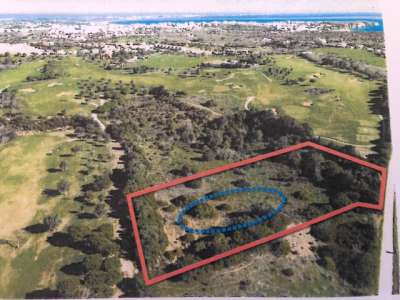 Plot of land for sale, Boavista Golf, Lagos, Western Algarve, Algarve
