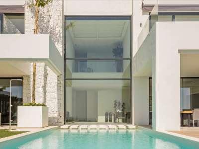 5 bedroom villa for sale, La Alqueria, Marbella, Malaga Costa del Sol, Andalucia