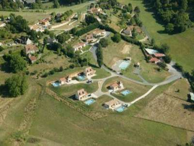 Excellent Holiday Village Complex  with 5 Gites with Pools in Sarlat, Dordogne, France