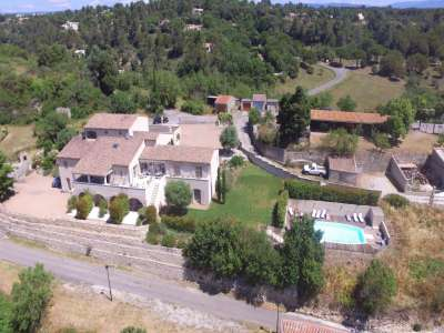 10 bedroom hotel for sale, Aragon, Aude, Languedoc-Roussillon