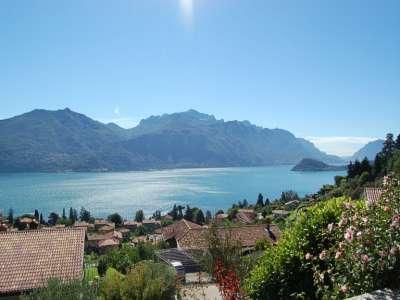 Image 1 | 3 bedroom villa for sale with 130m2 of land, Menaggio, Tremezzina, Como, Lake Como 208259