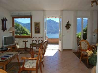 Image 6 | 3 bedroom villa for sale with 130m2 of land, Menaggio, Tremezzina, Como, Lake Como 208259