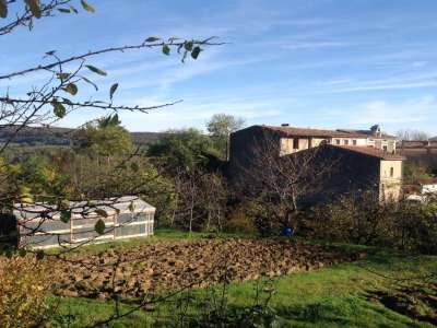 Image 1 | 6 bedroom house for sale with 1,500m2 of land, Rivel, Aude , Languedoc-Roussillon 208272
