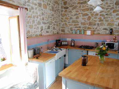 Image 2 | 6 bedroom house for sale with 1,500m2 of land, Rivel, Aude , Languedoc-Roussillon 208272